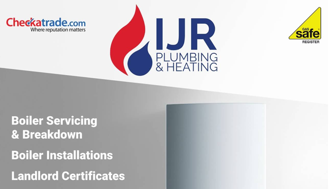 IJR Plumbing and Heating planning to launch boiler financing as a payment option