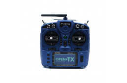 One unique quality of frsky transmitter is the D16 Mode communication protocol implemented