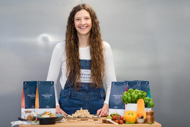 Malton couple launch ecommerce platform for eco friendly Yorkshire Pasta