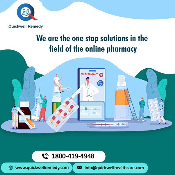 Quickwell Remedy is digitalizing the Healthcare sector