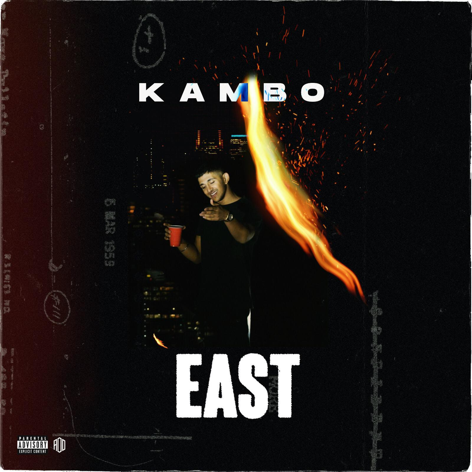 KAMBO RELEASES NEW VIDEO TRAILER EAST
