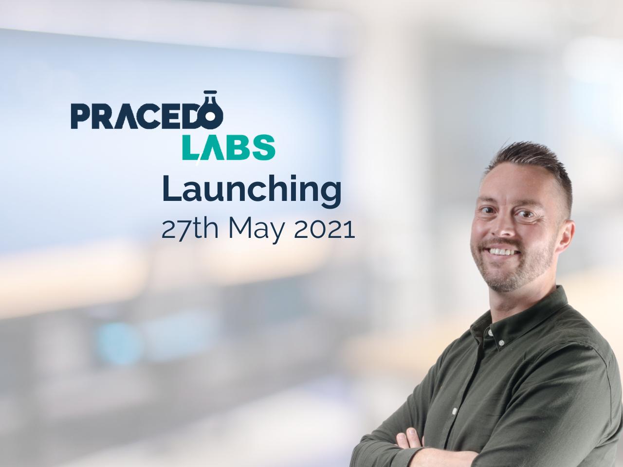 Pracedo Launches the Pracedo Labs Incubator Programme