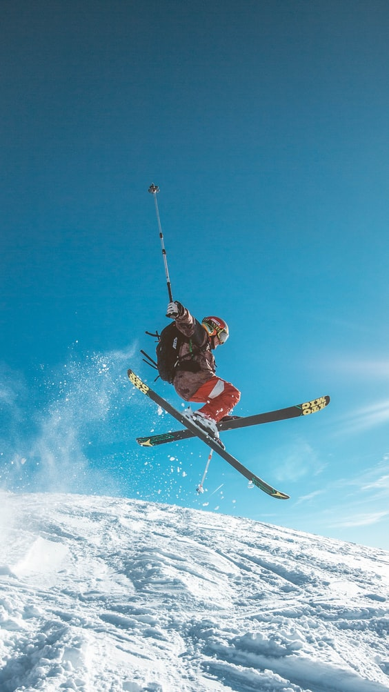 Forget the Summer Body: Get Winter Body Ready for Your Return to the Slopes