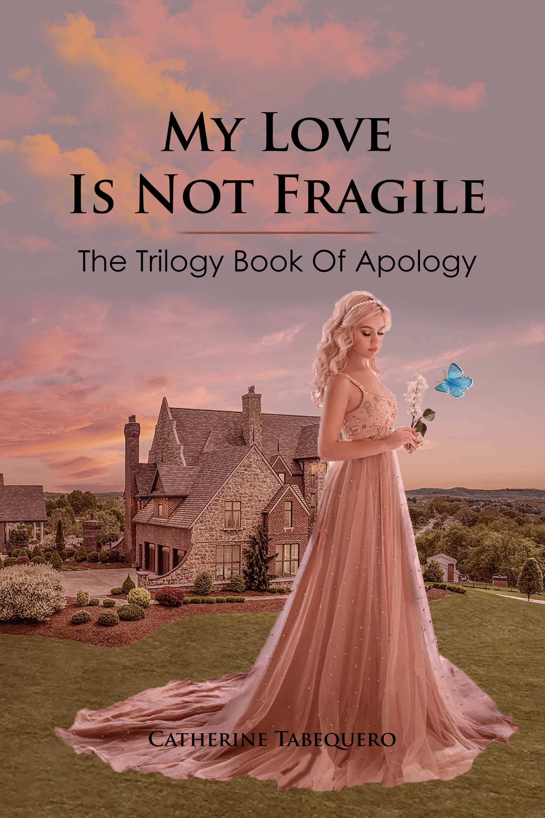 My Love is Not Fragile (The Trilogy Book of Apology)