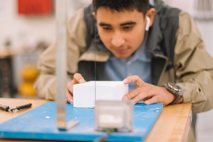 How to encourage diversity in STEM industries