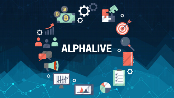 AlphaLive Introduces Lucrative Tools For Prosperous Digital Currency Trading