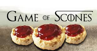 Game of Scones App Release