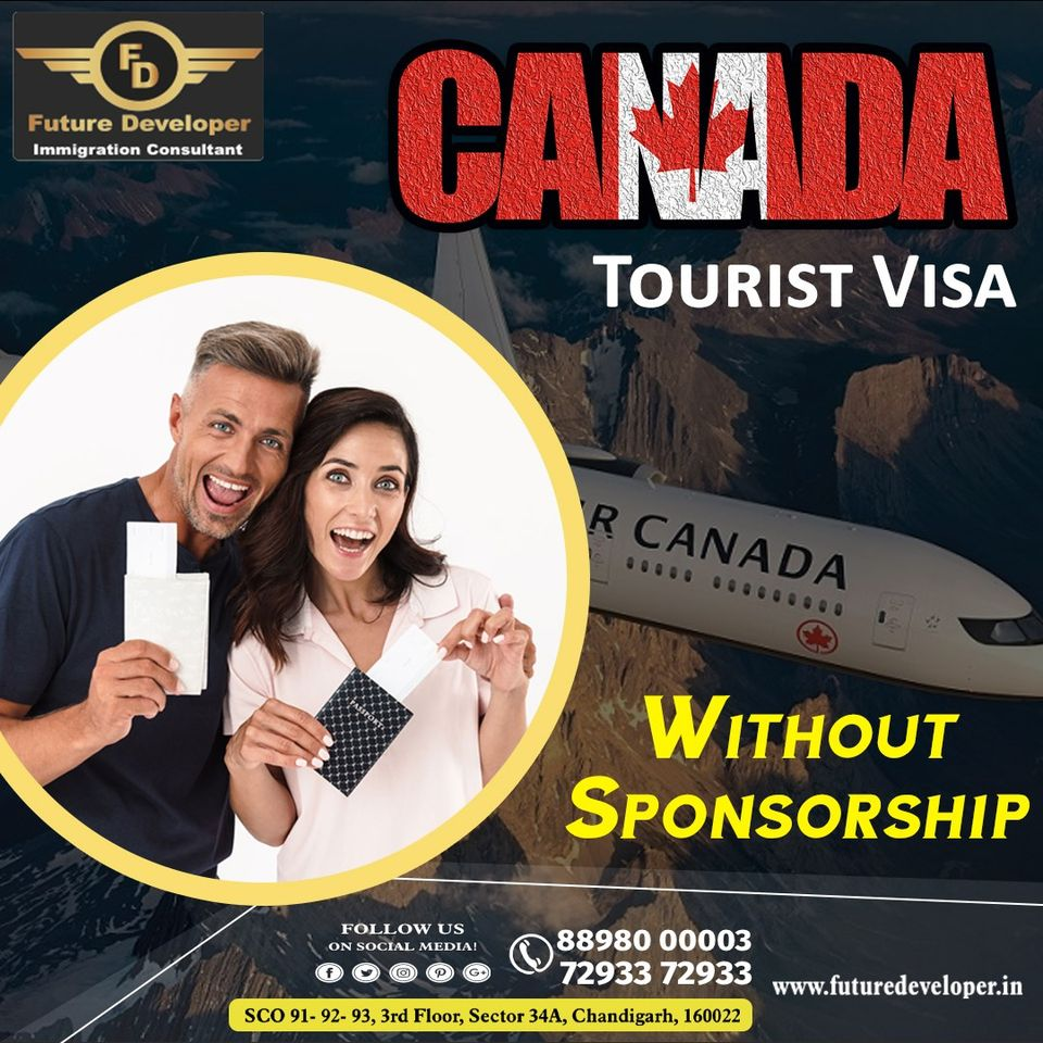 Key Requirements for Canada Tourist/Visitor Visa