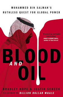 GEOPOLITICS: Book Review - MBS The Rise to Power of Mohammed bin Salman - Review 8/10 Must Read ...
