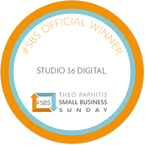 Blackpool based Studio 36 Digital gets a Boost from Theo Paphitis