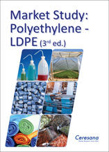 Persevering evergreen: Ceresana explores the global market for LDPE