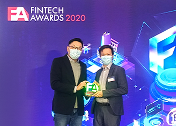 uSMART Securities Wins Outstanding Smart (AI) Investment Mobile App at FinTech Awards