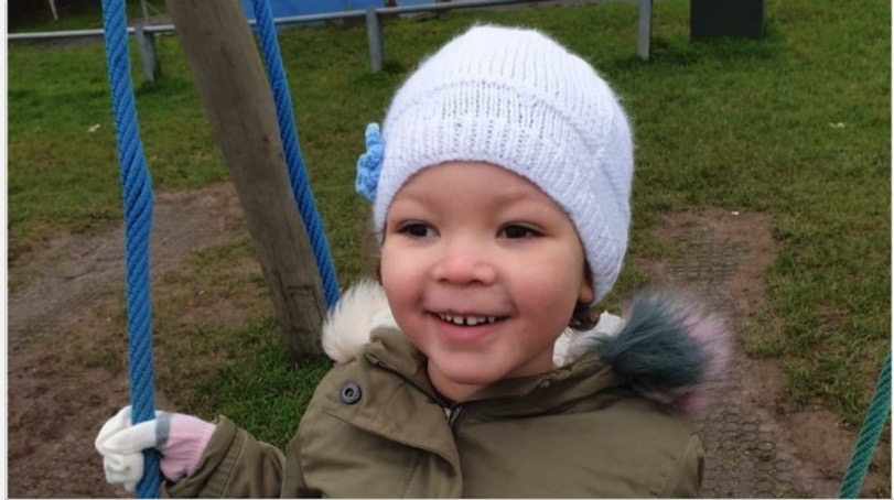 Digital Marketing Agency, Finsbury Media Launches Fundraiser Supporting Young Girl's Recovery