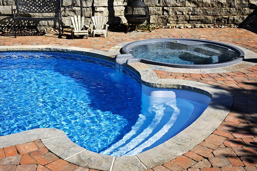 Liberty Pool Services LLC Presented Brand-new Website