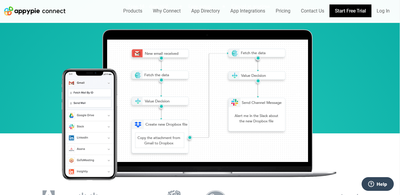 Appy Pie Connect Helping Businesses Integrate Zoho CRM with 150+ Apps to Streamline Workflow