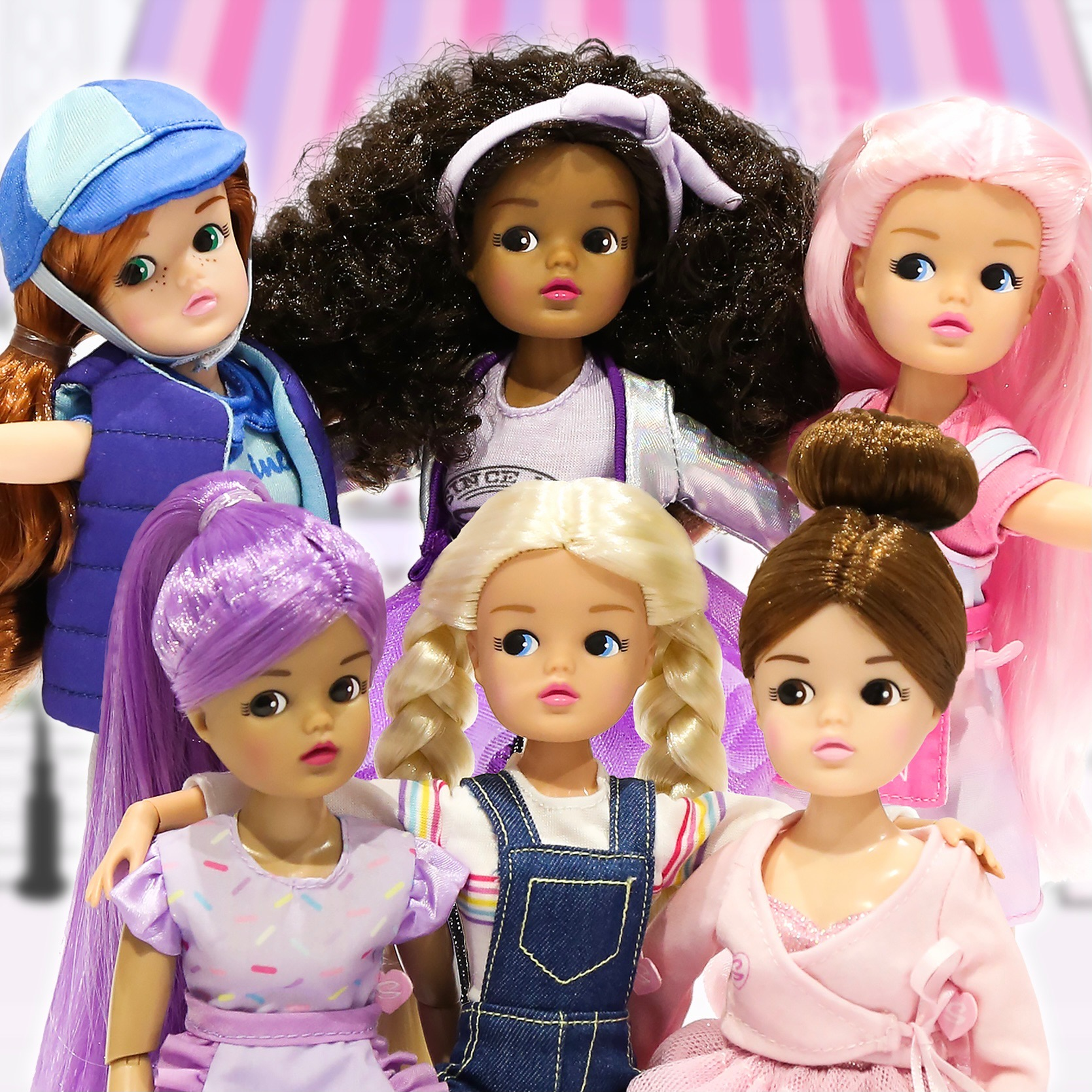 KID KREATIONS BRING BACK SINDY FOR A WHOLE NEW GENERATION TO ENJOY