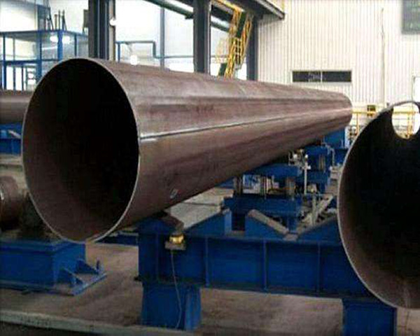 Advantages and Disadvantages of ERW, LSAW Steel Pipe