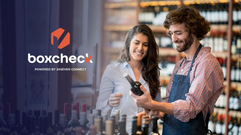 24Seven Connect Changes Name and Launches Compliance And Shipping Product for Retailers of Alcoholic Beverages