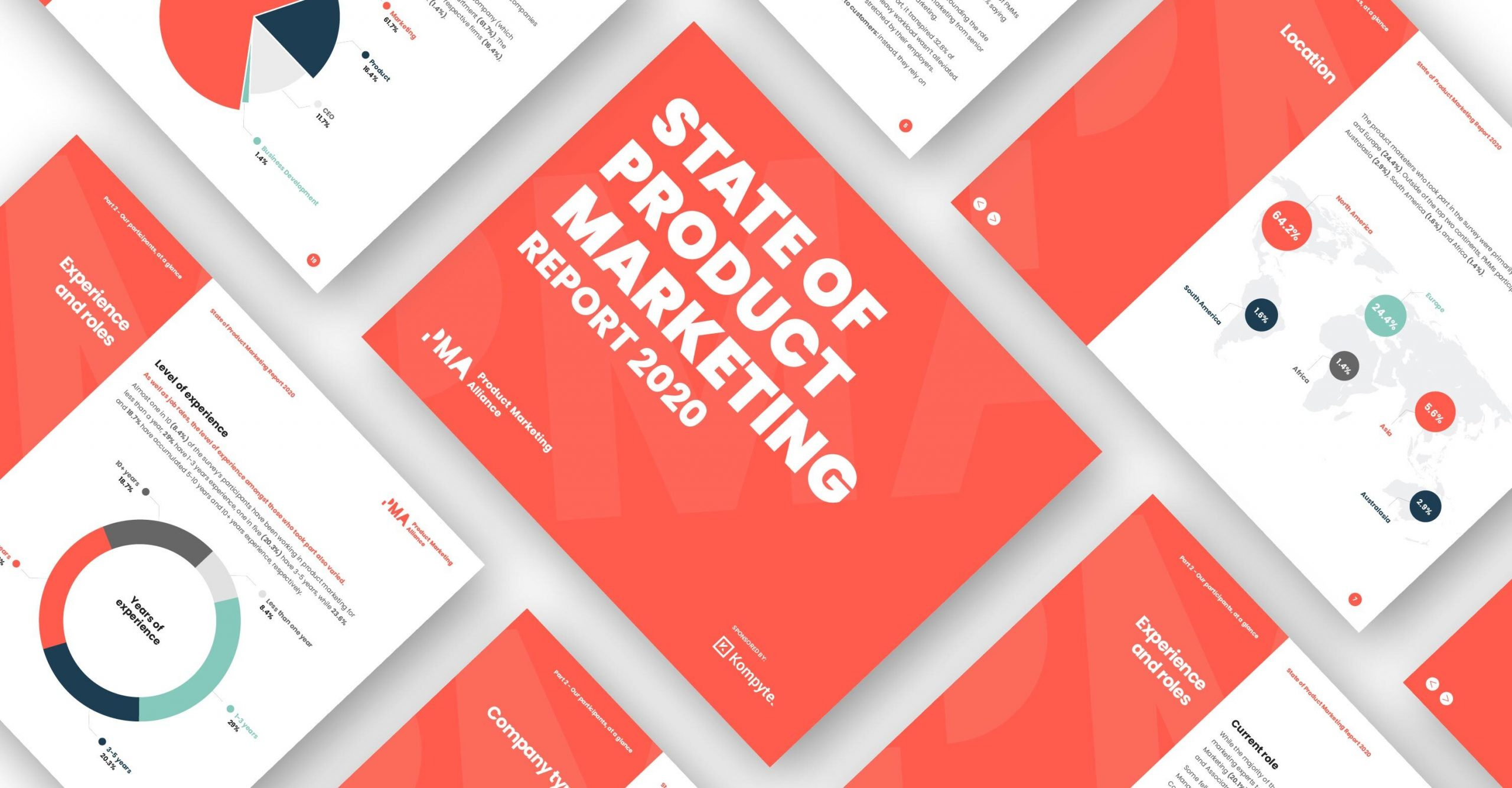 PMA releases annual 'State of Product Marketing' report