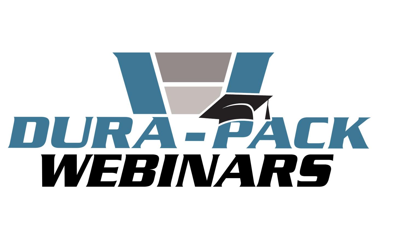 Dura-Pack Launches Flexible Packaging Webinar Program