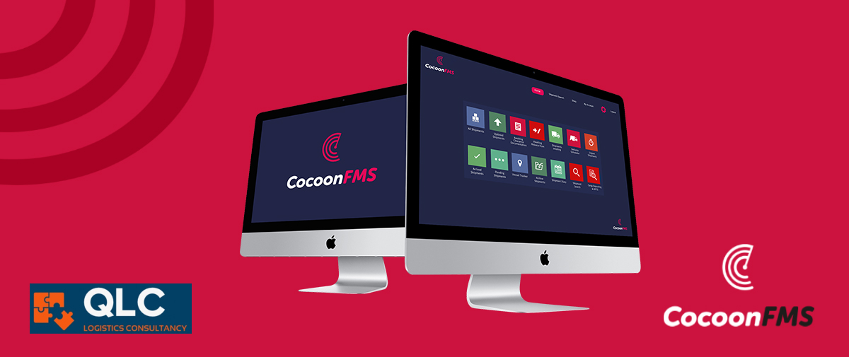 FCL Global Logistics choose Cocoonfxmedia for their online visibility
