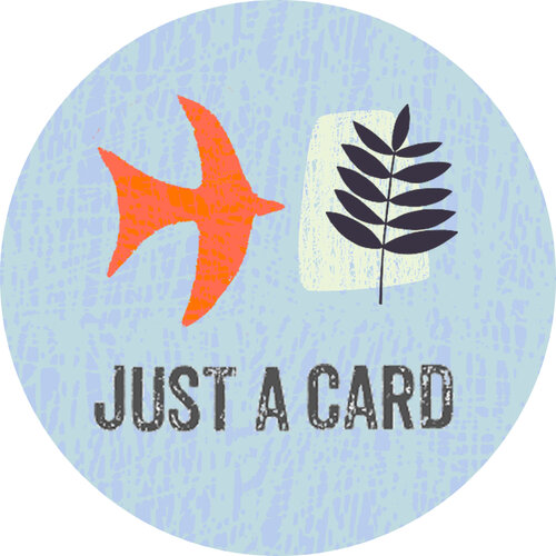 Creative community unites for JUST A CARD Indie Week - the colourful alternative to Black Friday