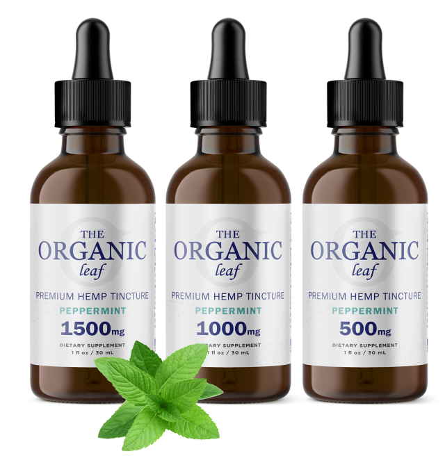 Organic CBD Products At HNCBotanicals Lauded by Consumers At Different Platforms