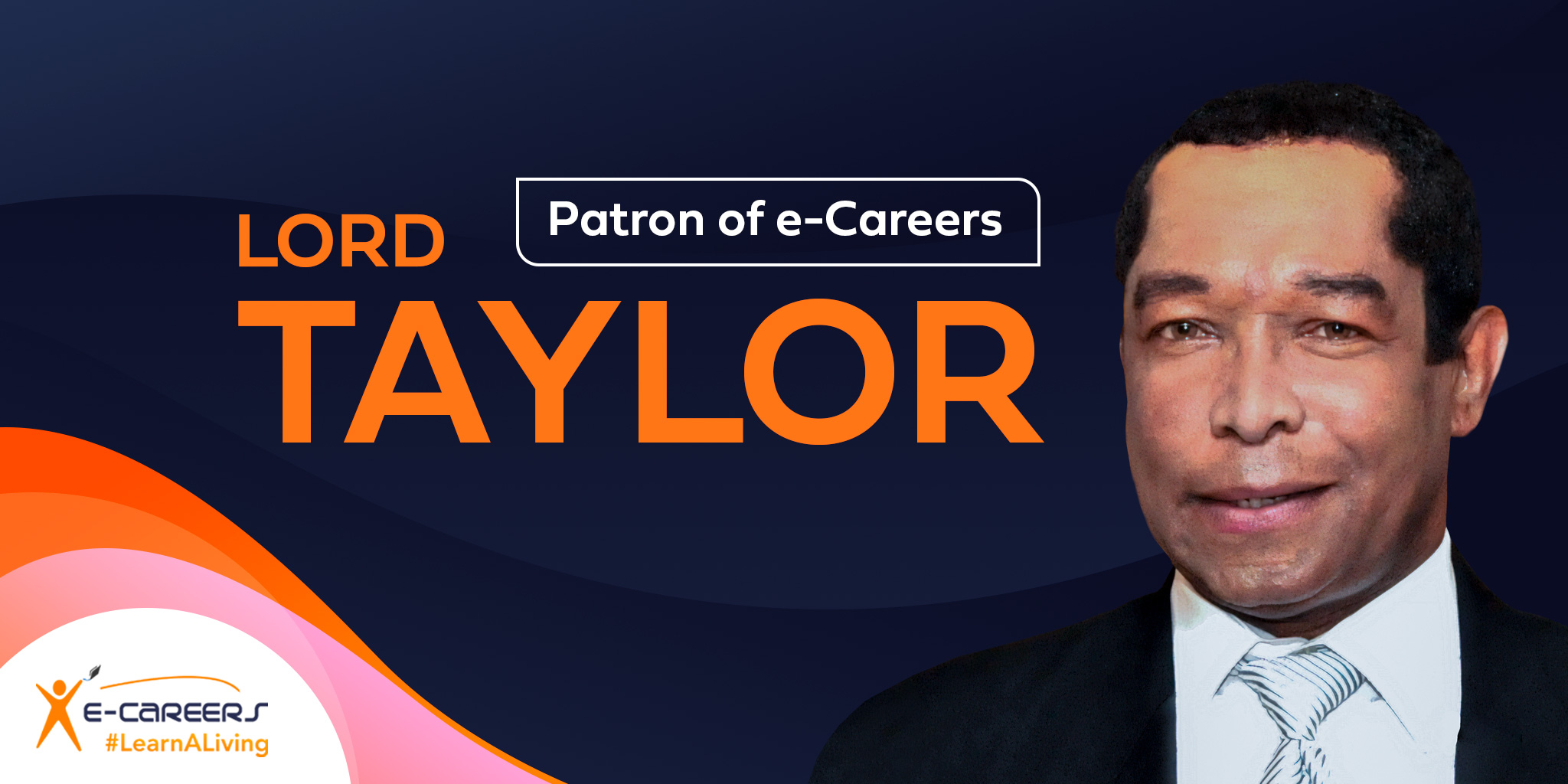 LORD TAYLOR JOINS THE DRIVE TO UPSKILL THE NATION