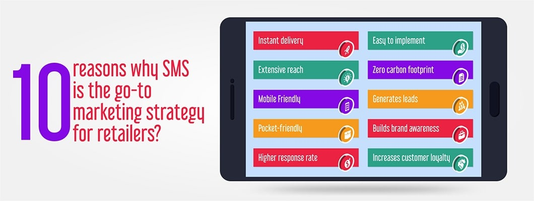 Why Is SMS The Go-To Marketing Strategy Even Today?