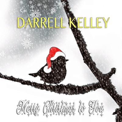 Darrell Kelley Turns Attention To Holiday Release