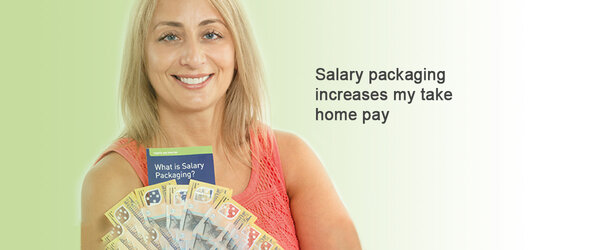 Eziway Giving Salary Packaging Benefits to Australian People Which Helps Them To Save Thousands