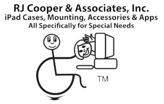 RJ Cooper Creates The Best Technological Tools for People with Special Needs