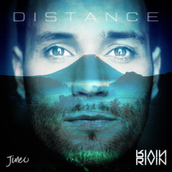 """Dance Out of Hard Times with RIVIN's New Single """"Distance"""""""