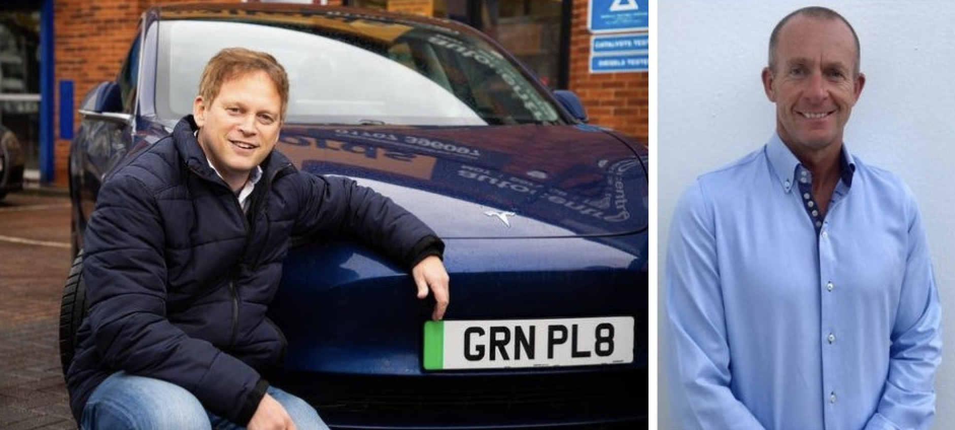 'Cars Could All Be Fully Electric By 2025 If Government Embraces Personalisation Of Green Plates' - CarReg.co.uk Boss