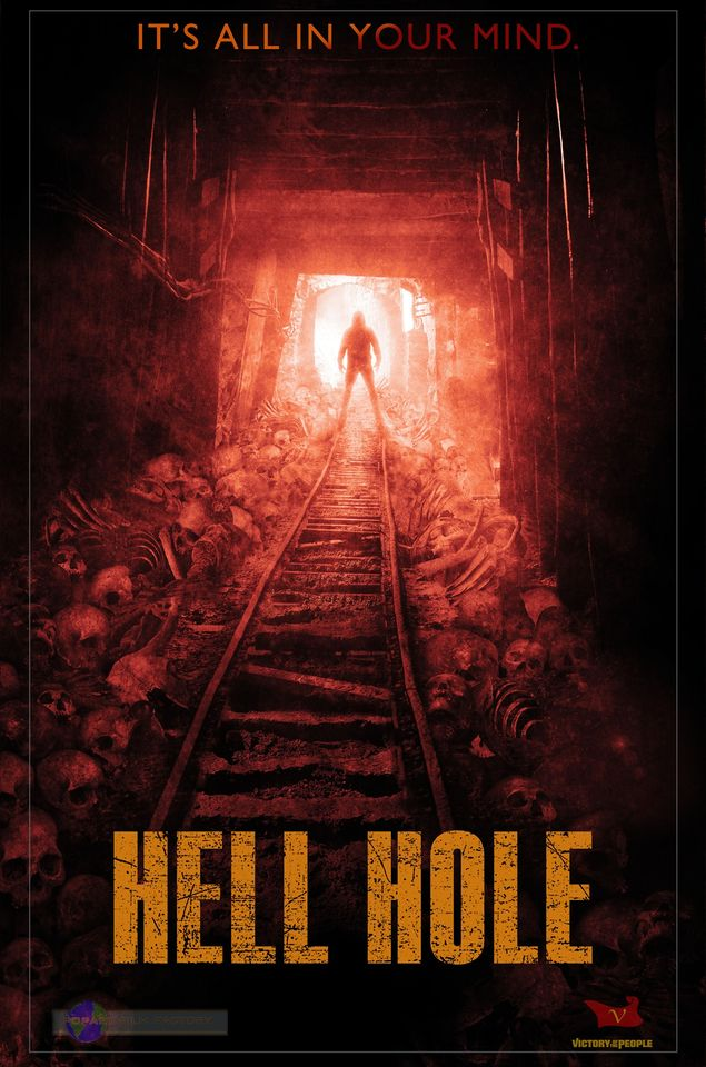 "Indie Producer Paul Collett Launches Kickstarter for the Supernatural-Thriller ""Hell Hole"""
