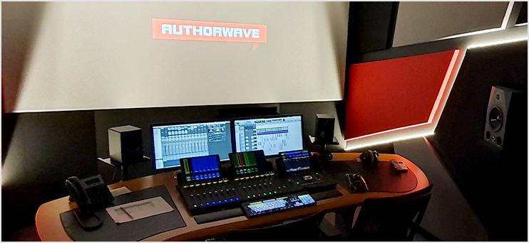 Jigsaw24 goes Greek to deliver landmark Dolby Atmos studio