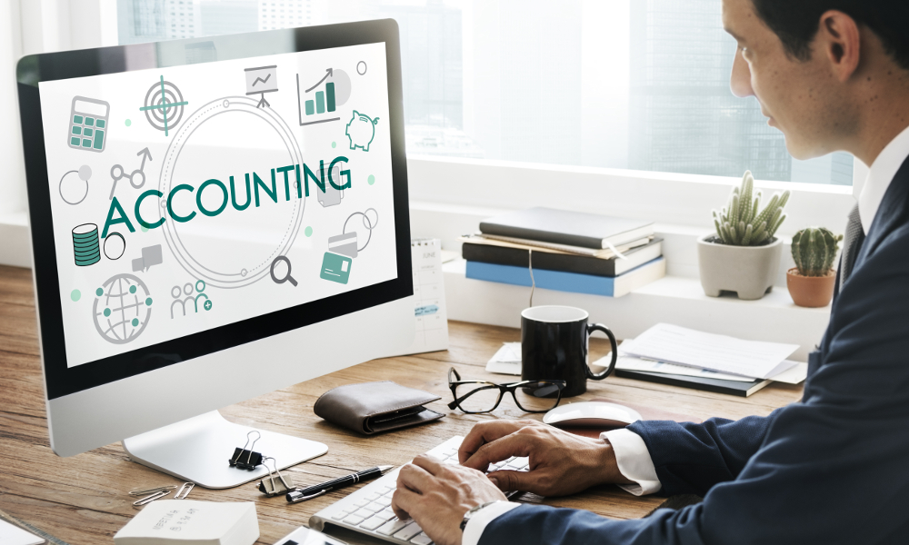 What is Online Accounting Software | KPMG PREVA