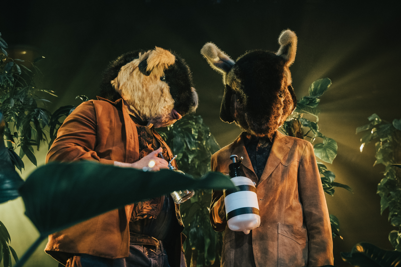 Prague Invites Spectators Back into Theatres Through Virtual Reality