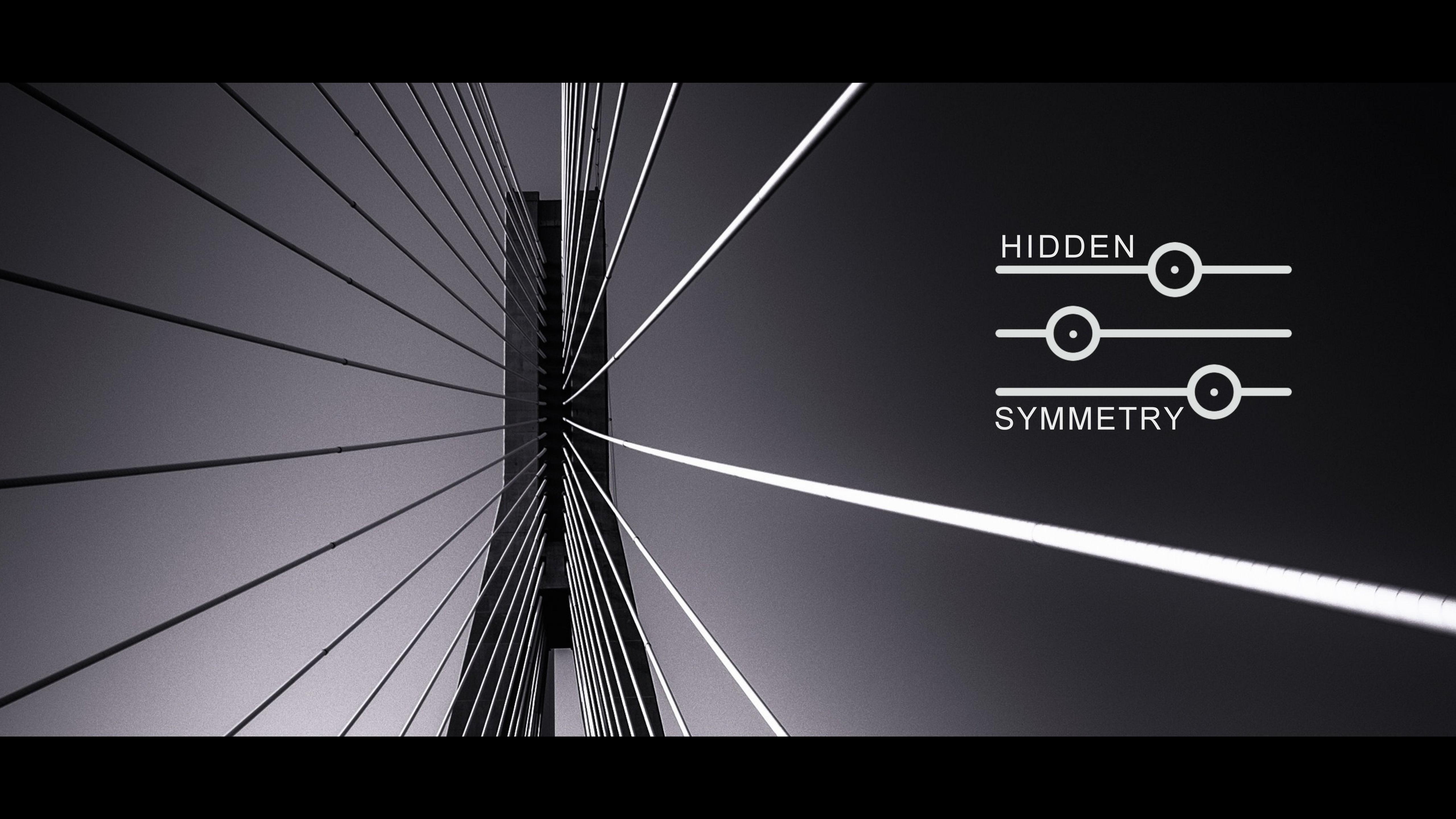 Hidden Symmetry releases new album SPAN