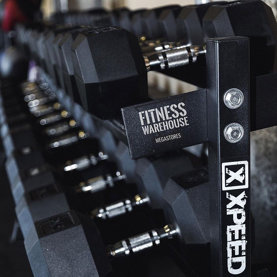 Adding Equipment to the Home Gym Comes in Handy During Difficult Situations