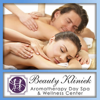Day Spa Services for Skin Rejuvenation and Body-Mind Relaxation