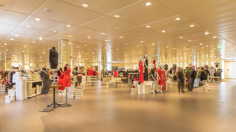 Maryam Zara - a ravishing luxury clothing brand