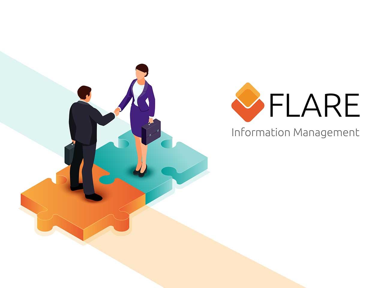 Flare Solutions delivers Digital Transformation Strategy for OGUK