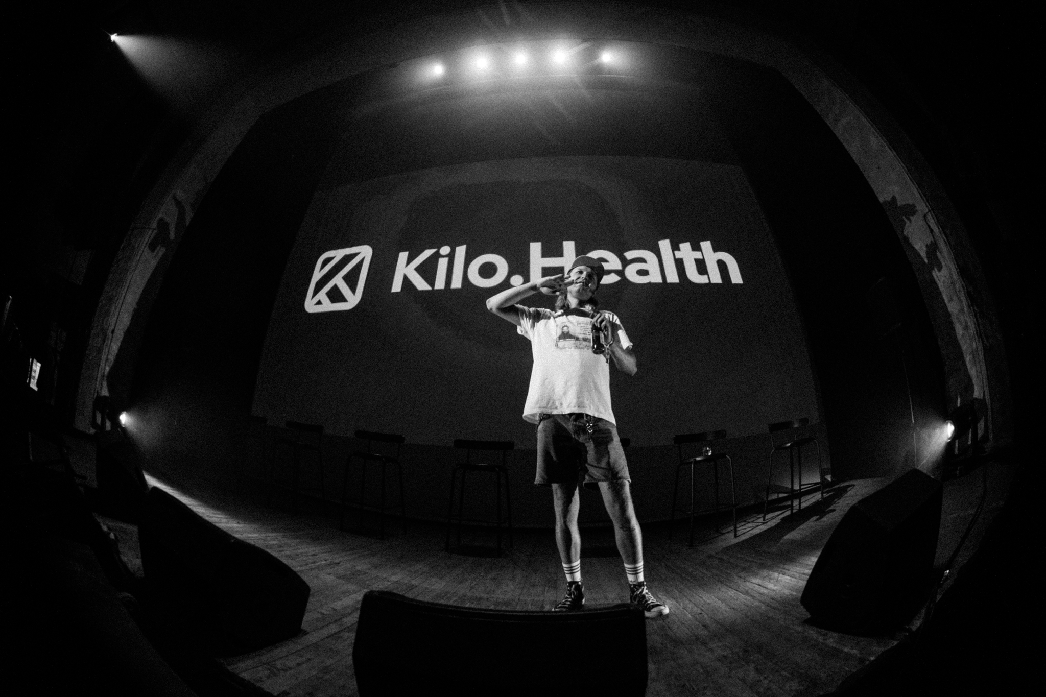 Short on talent? Take a page from Kilo Health's HR playbook