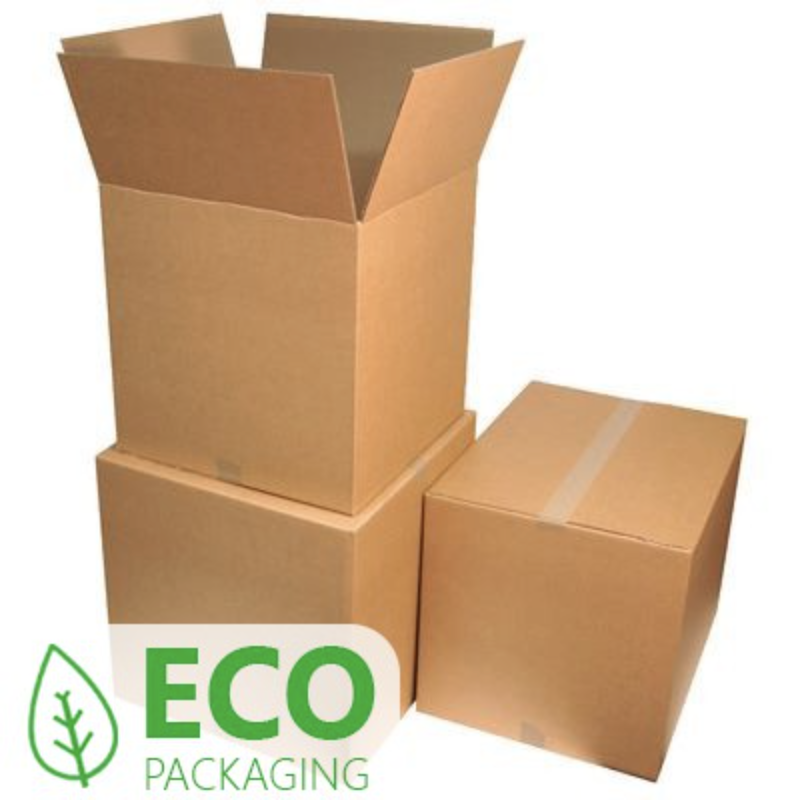 Eco-Friendly Packaging To Help Environmental Impact