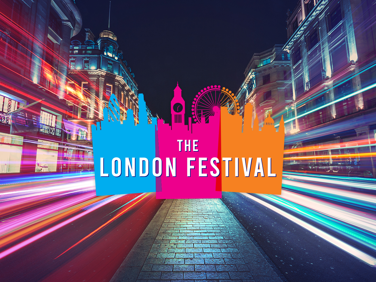 The London Festival: Extravaganza of Entertainment, History and Cultural celebration planned for 2023