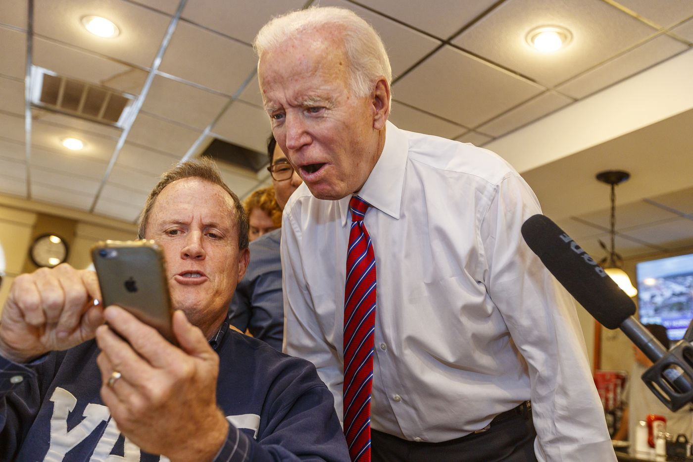 Biden @POTUS Account Reset to Zero With Trump Followers Out - 360PRWire
