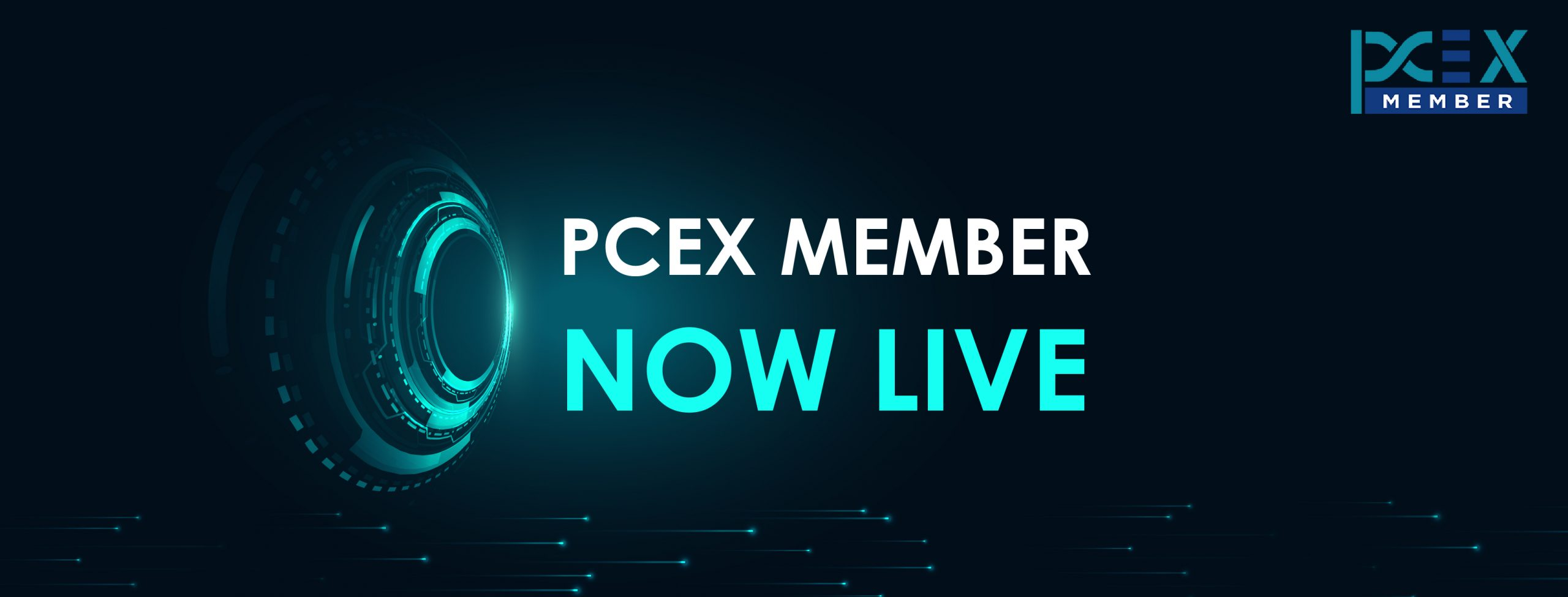 PCEX Member- Crypto Trading Platform Launched in India!