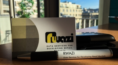 Rwazi Launches App for Live Data Accessibility While Employing Youths in Africa Curbing Unemployment Effects Due To COVID-19