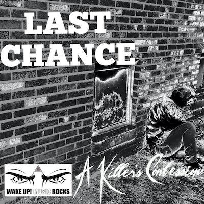 "A Killer's Confession Releasing ""Last Chance"" Single"